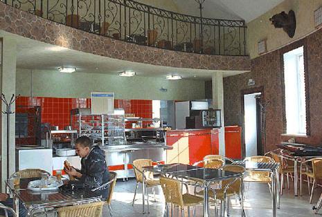 Закусочная. Фото: newsib.net