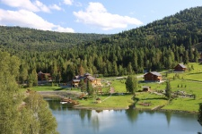Алтай Resort