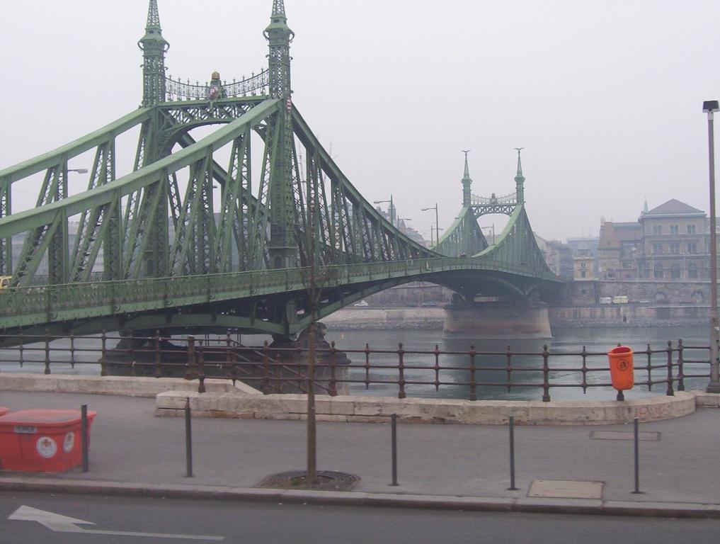 Мост Свободы. Автор: francisco.j.gonzalez. Фото:  www.flickr.com