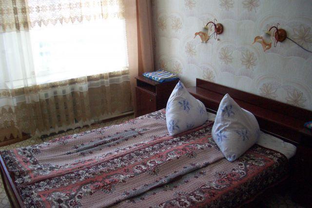 Номер. Фото: www.kedr.net