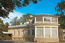 Музей-дача А. С. Пушкина (Дача Китаевой)