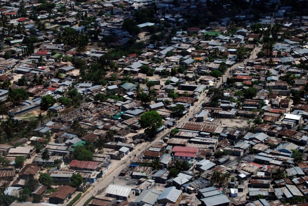 Танзания. Автор: BBM Explorer. Фото:  www.flickr.com