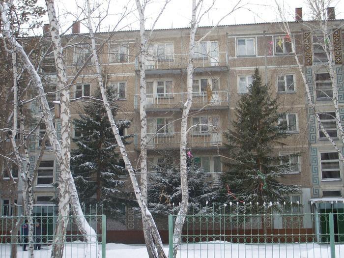Корпус. Фото: rubinomsk.narod.ru