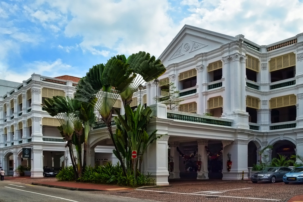 raffles hotel Raffles singapore at singapore (all), singapore: find the best deals with user reviews, photos, and discount rates for raffles singapore at orbitz.