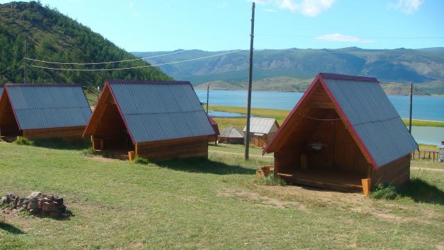 Двухместные домики   www.iapk.ru