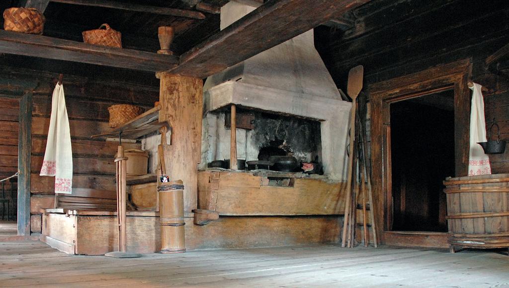 Музей Скансен. Автор: dalbera. Фото:  www.flickr.com