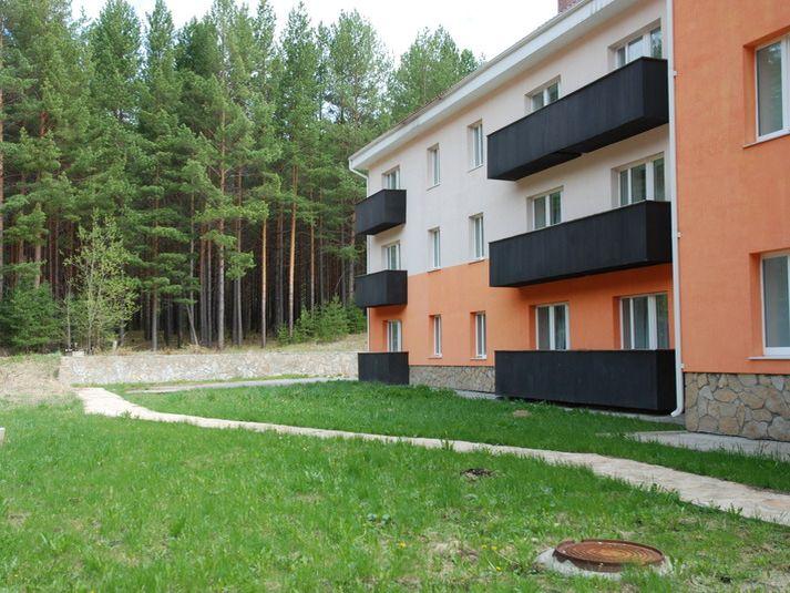 Гостиница. Фото: www.bazhoviya.ru