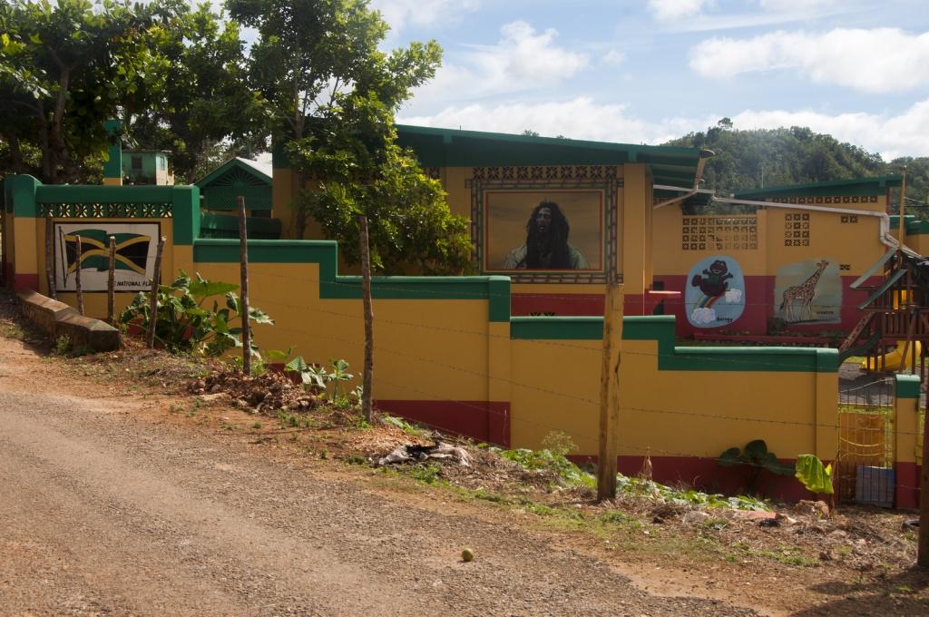 Ямайка. Автор: andresumida. Фото:  www.flickr.com