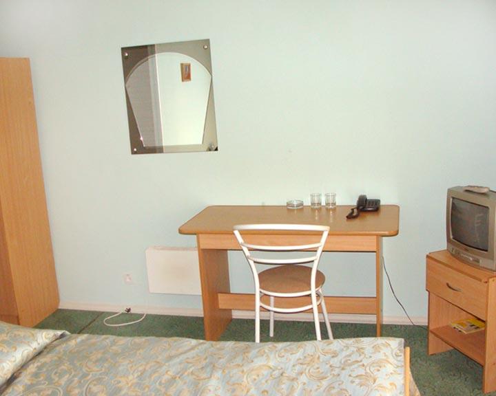 Фото: www.gornitsahotel.com