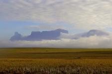Национальный парк Канайма