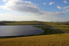 Утичьи озера