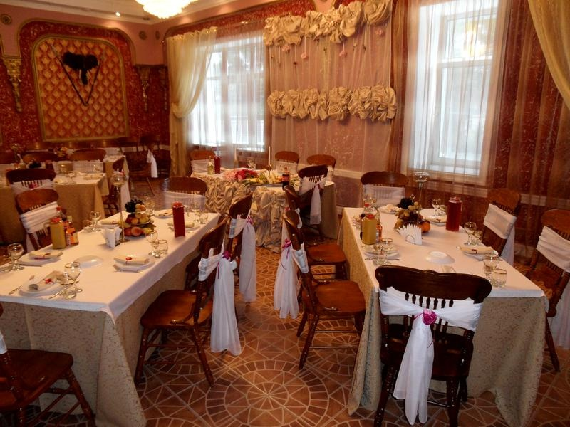Ресторан. Фото: www.goldenleo.ru