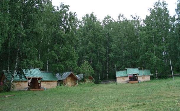 Территория базы. Фото: www.gornoaltai.ru