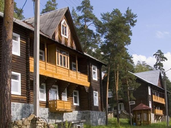 Клуб-отель «Золотой пляж». Фото: www.goldenbeach.ru