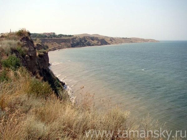 Таманский залив. Фото:  www.tamansky.ru