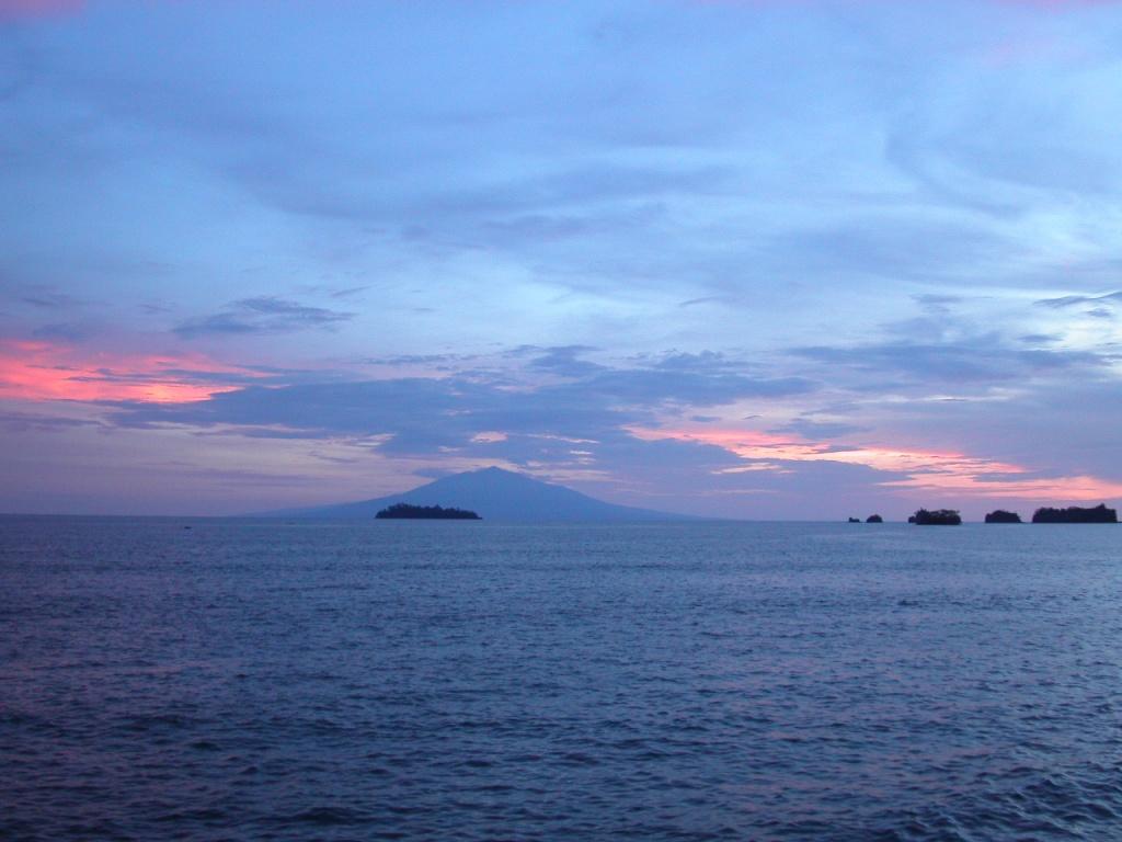 Экваториальная Гвинея. Автор: visulogik. Фото:  www.flickr.com