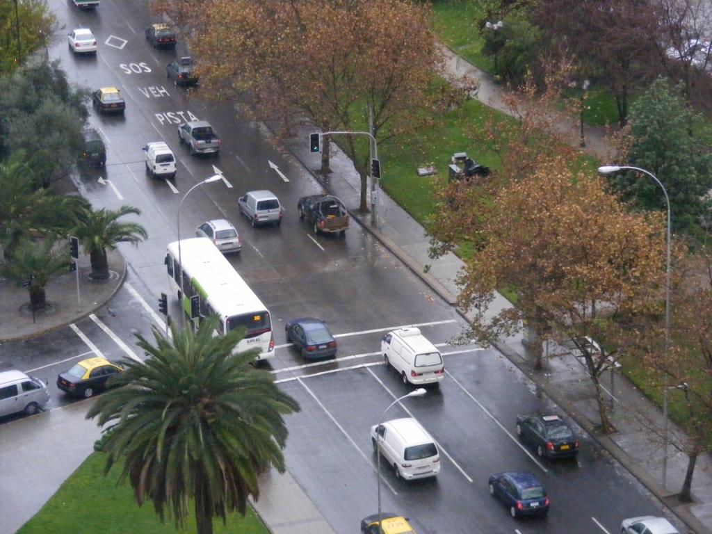 Чили. Автор: pviojo. Фото:  www.flickr.com