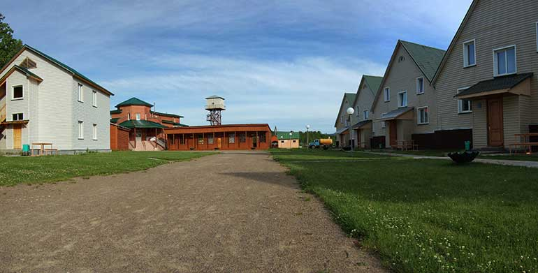 Территория. Фото: www.ecp.ru