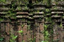 Руины Мишон (Mỹ Sơn)