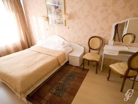 Люкс. Фото: www.severnaya-nsk.ru