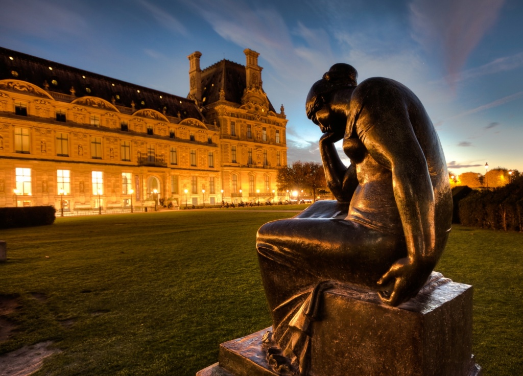Автор: Franck Vervial. Фото:  www.flickr.com