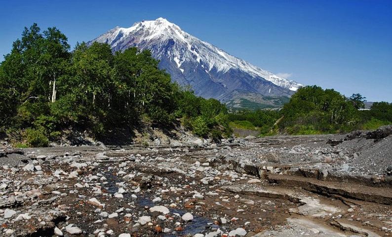Территория заповедника. Фото: www.wildkamchatka.ru