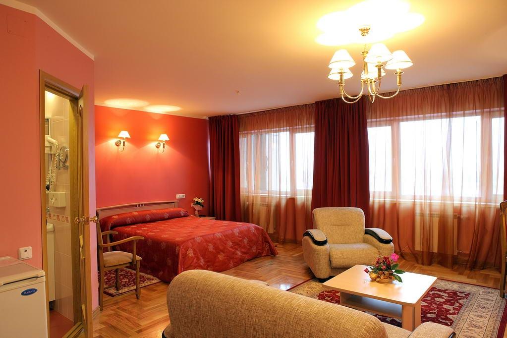 Студия А. Фото: www.hotelkrs.ru
