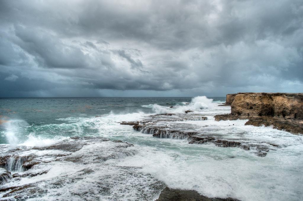 Пляжи Барбадоса. Автор: colinpayson. Фото:  www.flickr.com