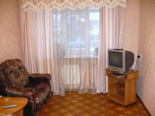 Квартира эконом-класса. Фото: www.domhotel.ucoz.ru