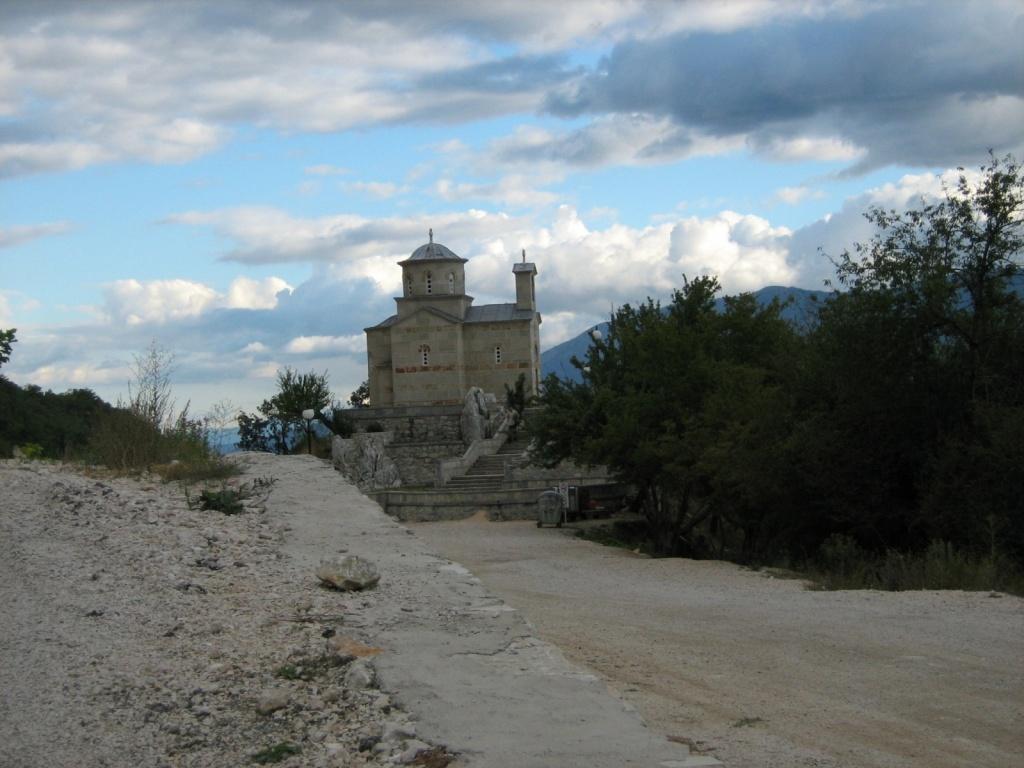 Церковь св. новомученика Станко. Автор: Djordje Stakic. Фото:  commons.wikimedia.org