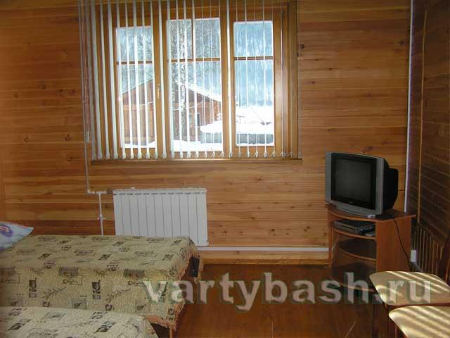 Спальня. Фото: www.vartybash.ru