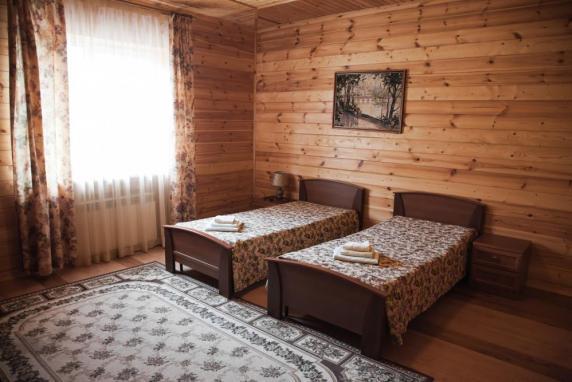 Двухкомнатные апартаменты. Фото: www.halle-ak.com