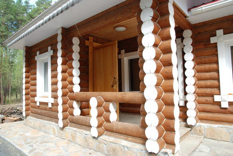 Баня-сауна. Фото: www.bazhoviya.ru