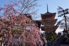 Храм Киемидзу-дэра