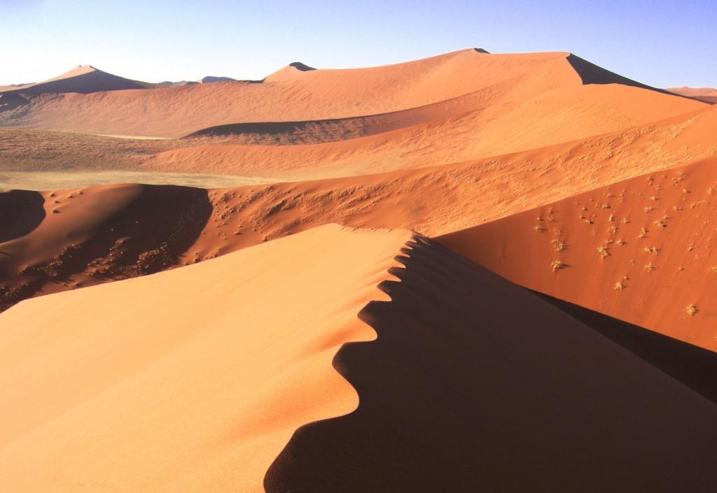 Намибия. Автор: Monica Guy. Фото:  www.flickr.com
