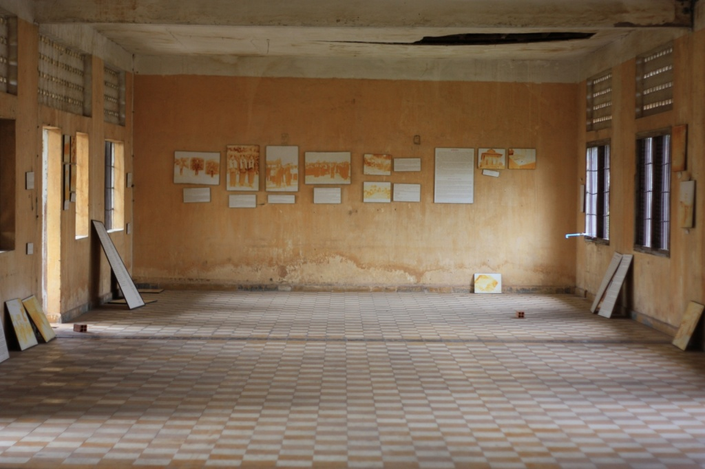 Музей Геноцида. Автор: fung.leo. Фото:  www.flickr.com
