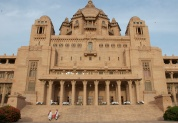 Дворец Умайд-Бхаван
