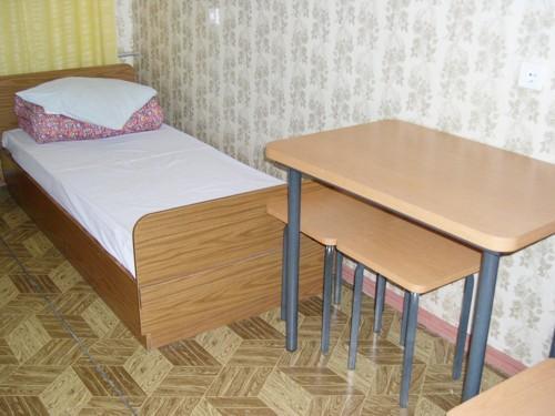 В номере. Фото: www.omsktour.ru