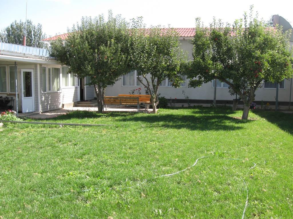 Гостевой дом «Алтынбек»