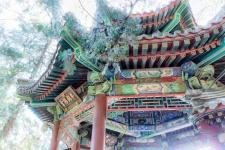 Летний императорский дворец, Ихэюань