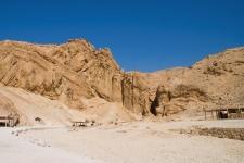 Гробницы Египта