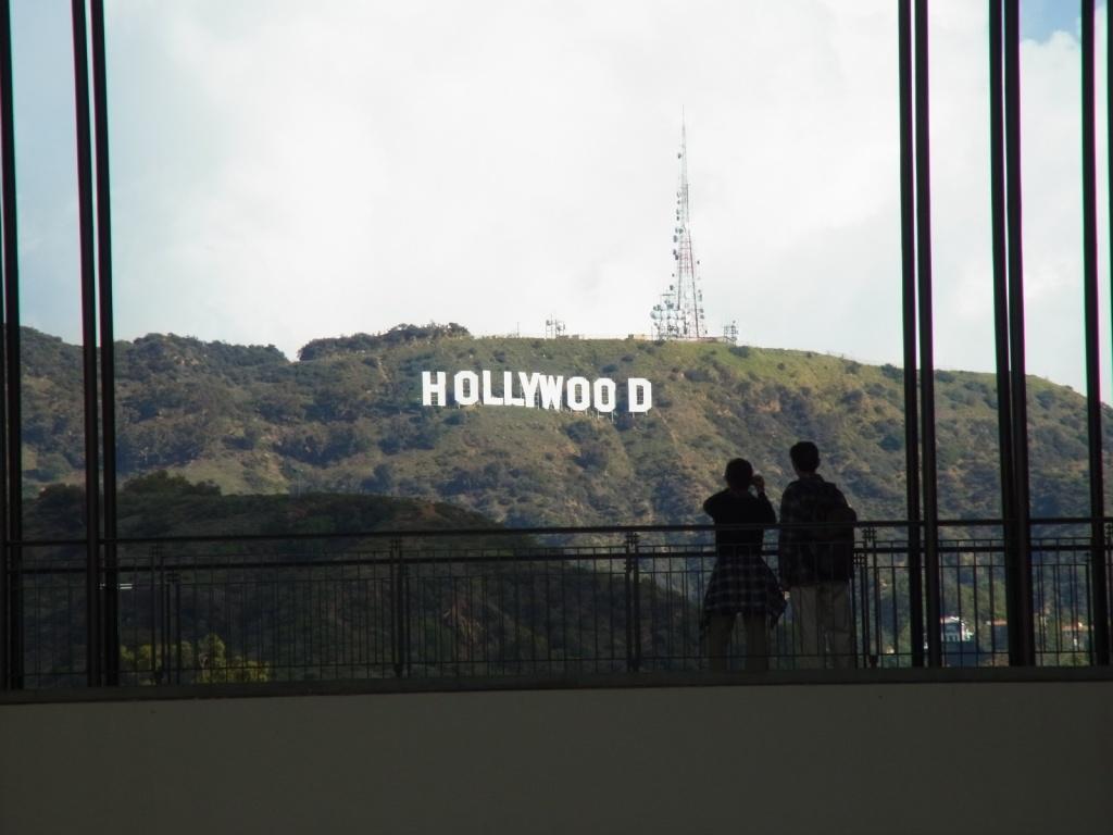 Знак Голливуда. Автор: tolomea. Фото:  www.flickr.com