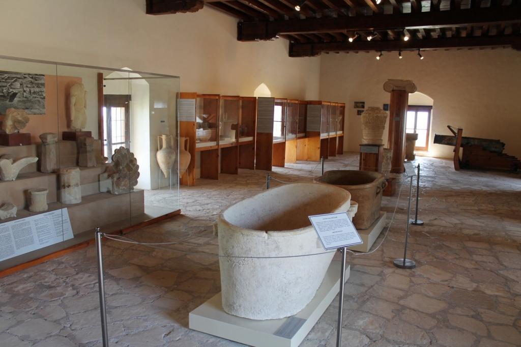 Экспонаты музея. Автор: hAl1927. Фото:  www.flickr.com
