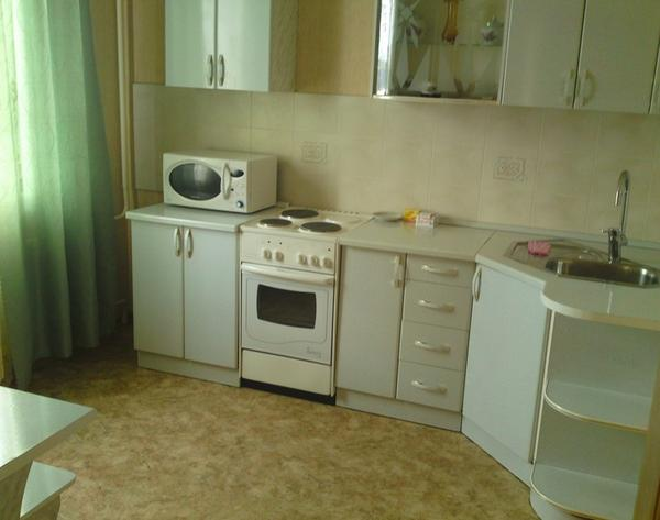 Кухня. Фото: kraspremium.ru