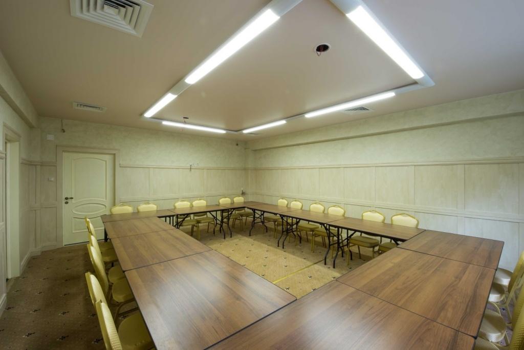 Конференц-зал на 20