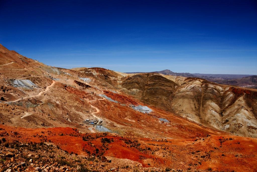 Боливия. Автор: ralky. Фото:  www.flickr.com
