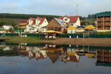 Озеро Парное