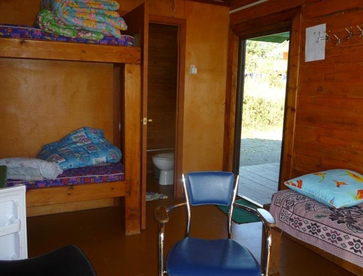 Внутри домика. Источник: http://www.lukomor.info