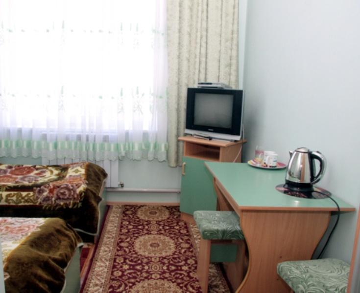 Фото: www.madanur-karakol.kg