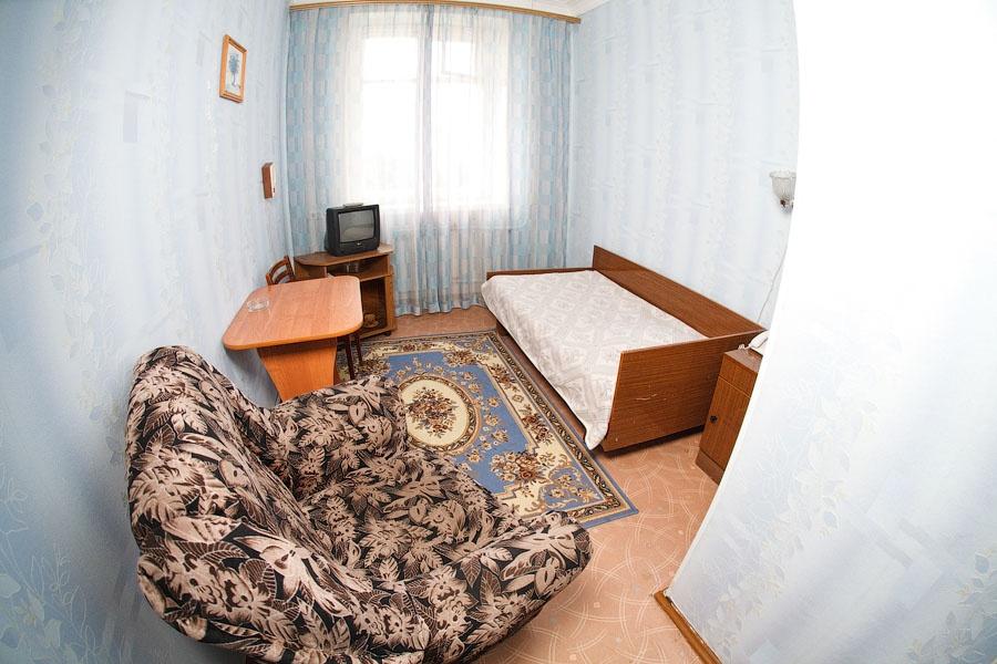 «Студия». Фото: hoteltom.ucoz.ru